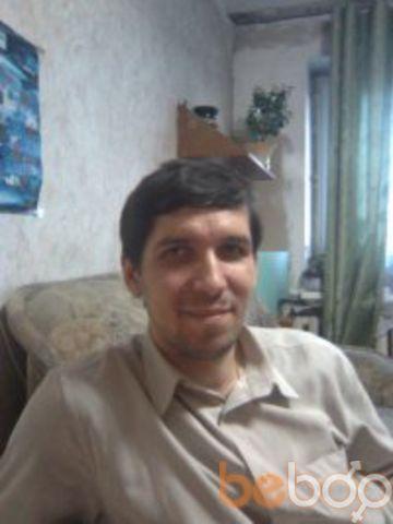 Фото мужчины graf34, Днепропетровск, Украина, 41