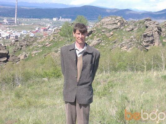 Фото мужчины Эндрю, Усть-Каменогорск, Казахстан, 51