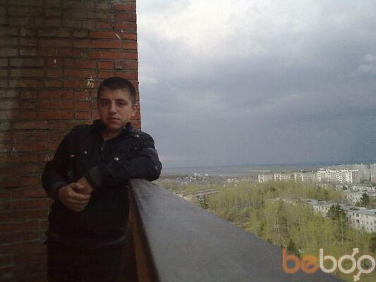 Фото мужчины student, Хабаровск, Россия, 28