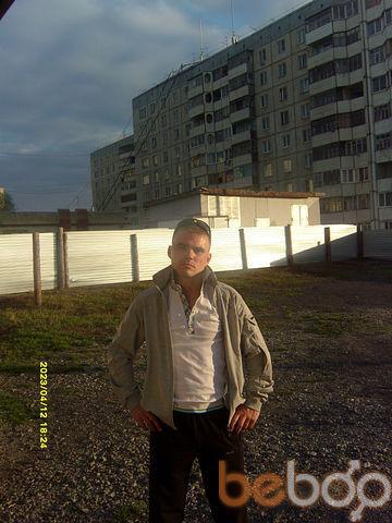 Фото мужчины ДИМА, Барнаул, Россия, 33
