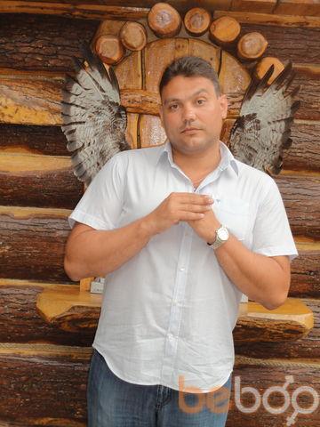 Фото мужчины carra, Бухарест, Румыния, 39
