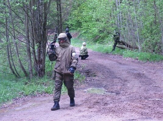 Фото мужчины Алексей, Минск, Беларусь, 43
