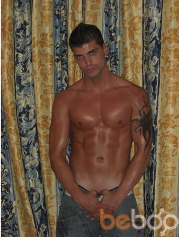 Фото мужчины devil, Турин, Италия, 25
