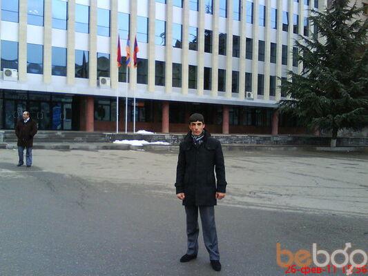 Фото мужчины 094752512, Абовян, Армения, 28