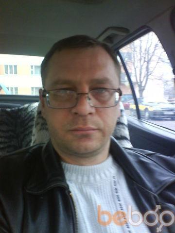 Фото мужчины dimon, Минск, Беларусь, 45