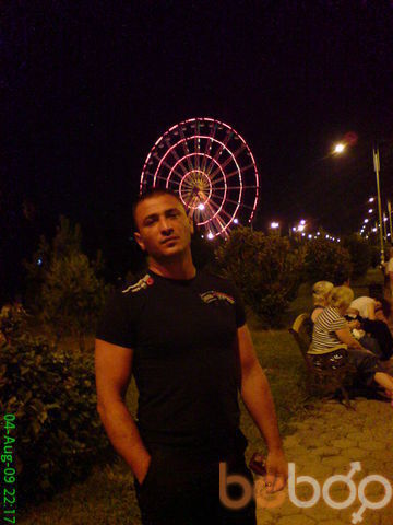 Фото мужчины snooplion, Ереван, Армения, 40