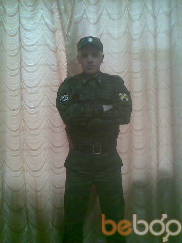 Фото мужчины Нежный, Астрахань, Россия, 29