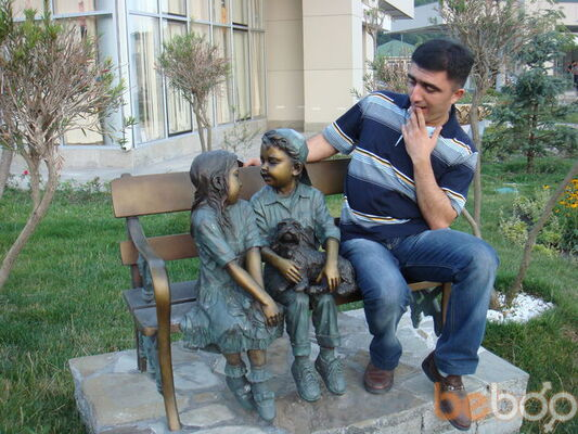 Фото мужчины baxa, Баку, Азербайджан, 48