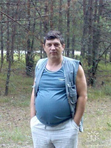 Фото мужчины Сергей, Москва, Россия, 57