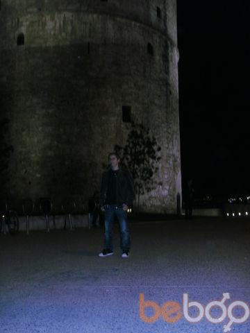Фото мужчины nikolaos, Thessaloniki, Греция, 31