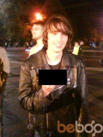 Фото мужчины VivaLaLEX, Кишинев, Молдова, 26