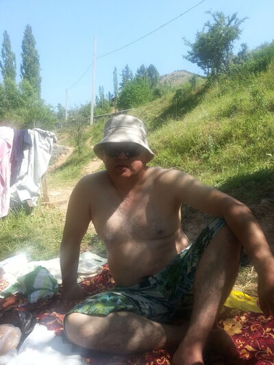 Фото мужчины 998998377511, Ташкент, Узбекистан, 44