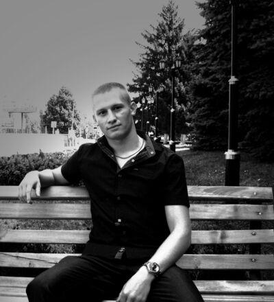 Фото мужчины Андрей, Первомайск, Украина, 23