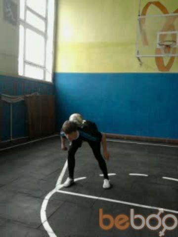 Фото мужчины kristaldo, Лысянка, Украина, 24