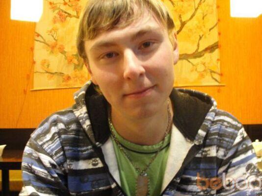 Фото мужчины Ангел, Архангельск, Россия, 29