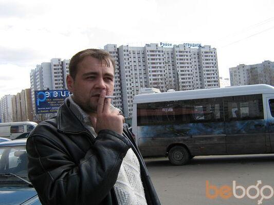 Фото мужчины serg2116, Москва, Россия, 38
