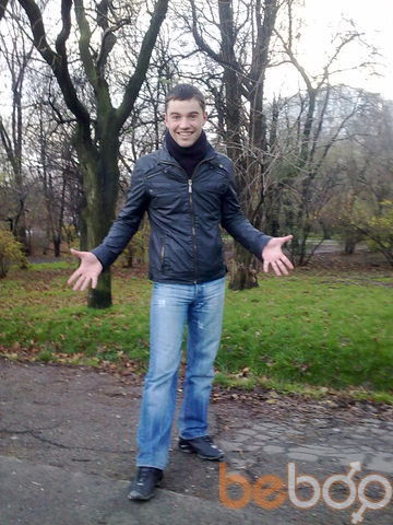 Фото мужчины Vitalik, Одесса, Украина, 30