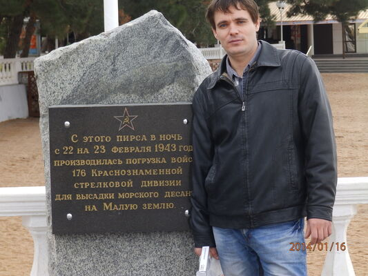 Фото мужчины ива, Зарафшан, Узбекистан, 33