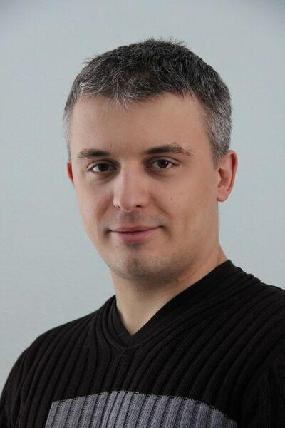Фото мужчины Алексей, Томск, Россия, 31