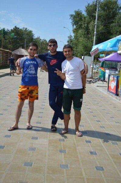 Фото мужчины Saqo, Краснодар, Россия, 23