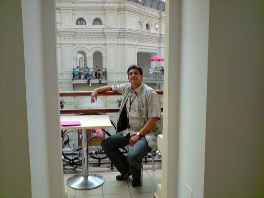Фото мужчины Frojd, Москва, Россия, 49
