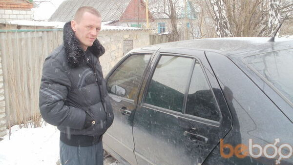 Фото мужчины Юрец, Луганск, Украина, 34