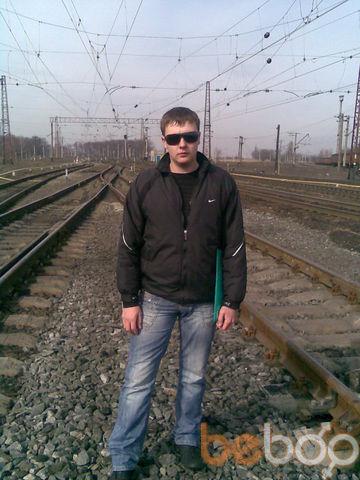 Фото мужчины ipman, Горловка, Украина, 26