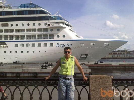 Фото мужчины SAGARIS, Москва, Россия, 31
