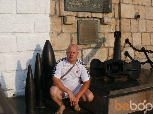 Фото мужчины zvonov1973, Артемовск, Украина, 44