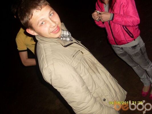 Фото мужчины Джамиль, Димитровград, Россия, 28