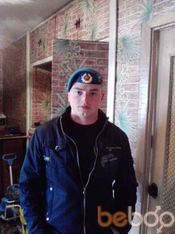Фото мужчины якут, Витебск, Беларусь, 26