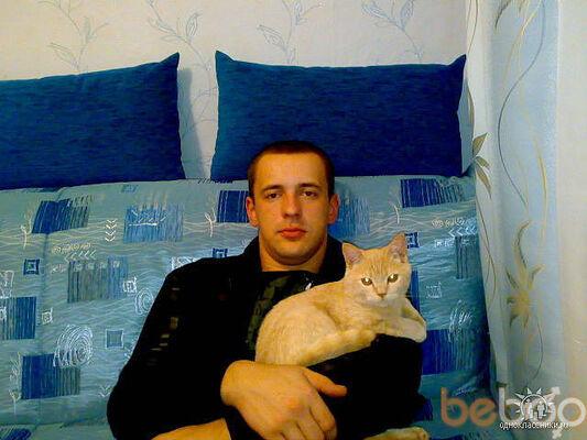 Фото мужчины mustjace, Пенза, Россия, 31