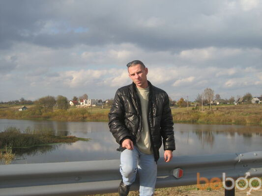 Фото мужчины sam_volk, Москва, Россия, 38