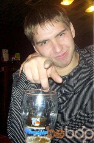 Фото мужчины Митяй, Москва, Россия, 29