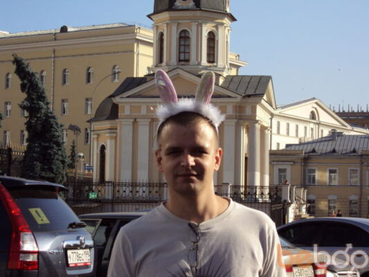 Фото мужчины JarMain, Москва, Россия, 38
