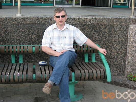 Фото мужчины Серджио, Минск, Беларусь, 52