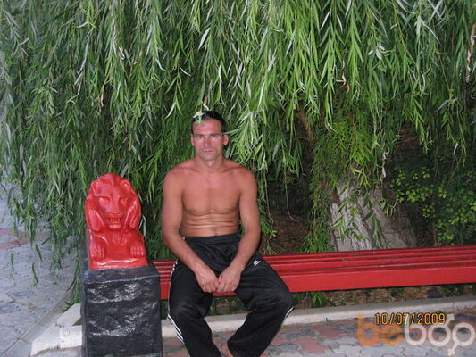 Фото мужчины paha, Энергодар, Украина, 38