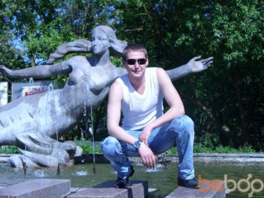 Фото мужчины pashtet, Минск, Беларусь, 31