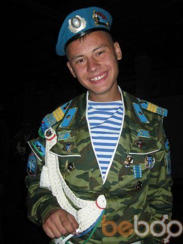Фото мужчины Санечек, Мелитополь, Украина, 27