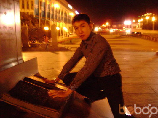 Фото мужчины Oilman, Семей, Казахстан, 33