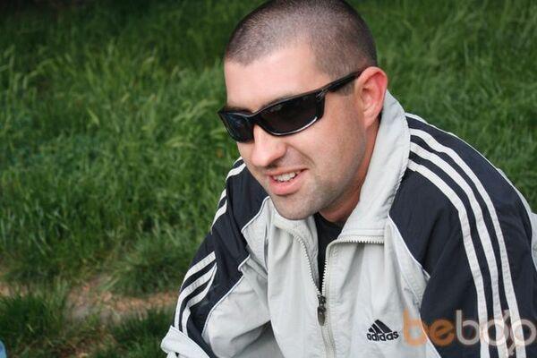 Фото мужчины serg, Кировское, Украина, 37