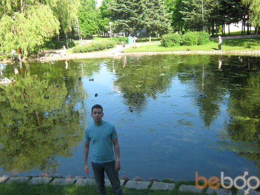 Фото мужчины стас, Минск, Беларусь, 26