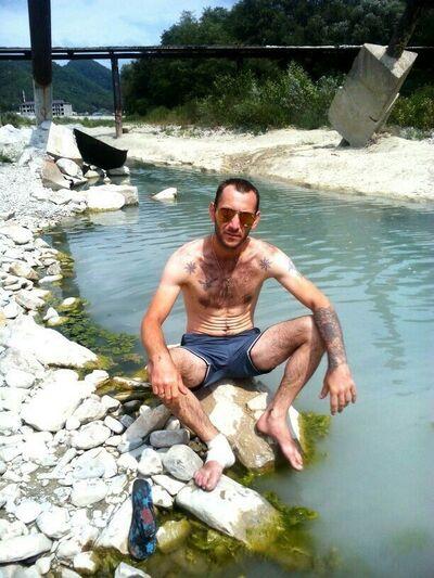 Фото мужчины АНДРЕЙ, Краснодар, Россия, 35