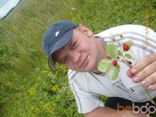 Фото мужчины ПорноГраф, Тула, Россия, 37