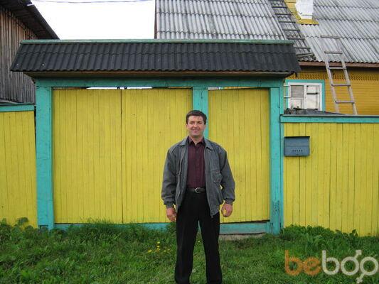 Фото мужчины ser87vhk, Пермь, Россия, 45