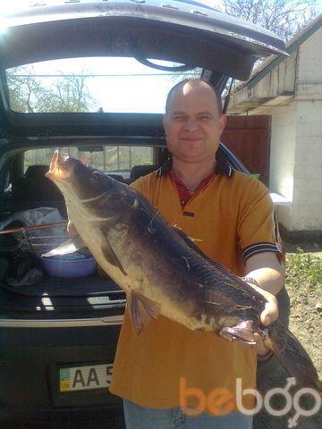 Фото мужчины Профессор, Киев, Украина, 42