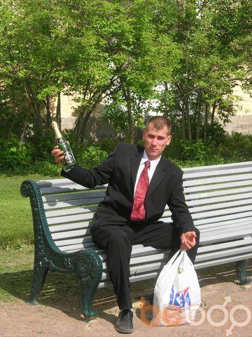 Фото мужчины IVAN, Санкт-Петербург, Россия, 38