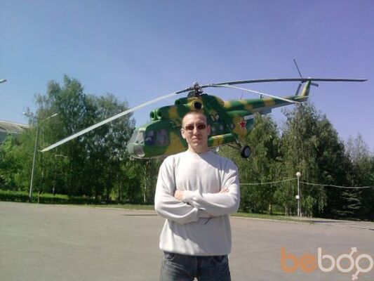 Фото мужчины Hammer9, Москва, Россия, 37