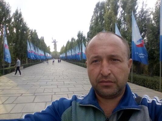 Фото мужчины Виктор, Волжский, Россия, 41