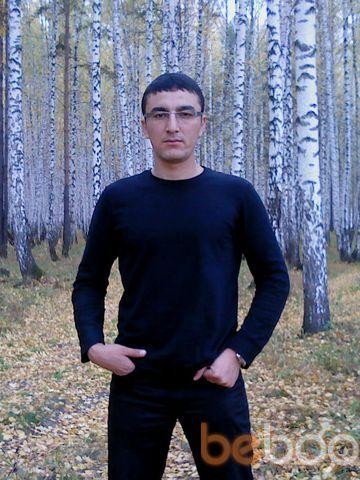 Фото мужчины SHUHRAT05, Екатеринбург, Россия, 33